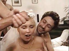 Bukkake Gangbang Group Sex Hairy MILF