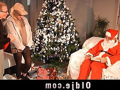 Blonde Old and Young Russian Spanking Teen
