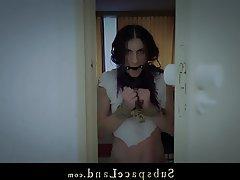 Ass Licking BDSM Bondage Redhead Spanking