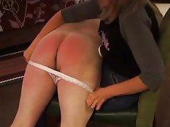 Amateur BDSM CFNM Femdom Spanking