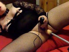 Anal BDSM Hardcore Orgasm