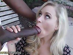 Teensloveblackcocks mia khalifa fucks big black cock 10