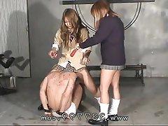 BDSM CFNM Femdom Japanese BDSM