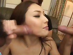 Asian Blowjob Group Sex Japanese