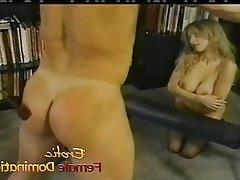 Bondage Femdom MILF Mistress Spanking