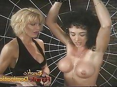 BDSM Bondage Femdom MILF Mistress