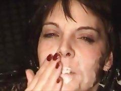 Blowjob Cumshot Facial Handjob Cumshot Compilation