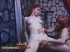 Femdom MILF Mistress BDSM Spanking