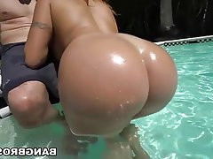 Big Butts Hardcore MILF Pornstar Big Ass