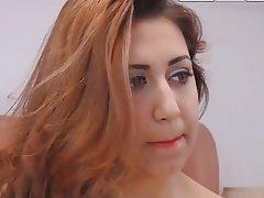 Amateur Babe Webcam Big Tits
