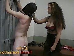 BDSM Femdom Mistress Spanking
