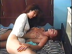 Blonde German Lesbian Vintage Classic