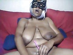 Big Boobs Big Nipples Orgasm Webcam