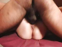 Amateur Hairy Hardcore Homemade Wife