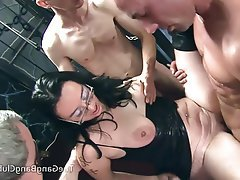 Amateur Group Sex Gangbang Swinger Orgy