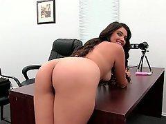 Teen Ass Webcam Amateur Casting