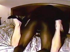 Hairy Interracial Cuckold Big Black Cock