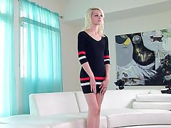 Webcam Casting Teen POV Teen