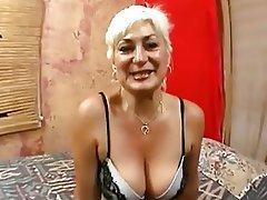 Anal Blonde Hardcore Mature Threesome