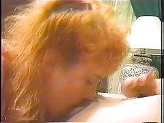 Lesbian Big Boobs Brunette Redhead Lingerie
