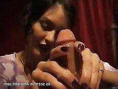 Latina POV Amateur Blowjob Cumshot