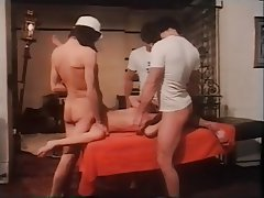 Group Sex Hairy Hardcore Threesome Vintage