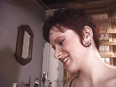 BDSM Brunette Femdom Group Sex MILF