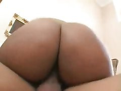 Babe Big Butts Blowjob Threesome