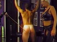 BDSM Brunette Femdom Latex
