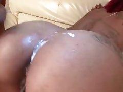 Babe Big Butts Blowjob