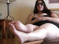 Donavon recommend best of foot egyptian mistress