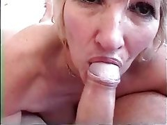 Amateur Blonde Blowjob Mature Old and Young