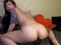 Babe Masturbation Softcore Webcam