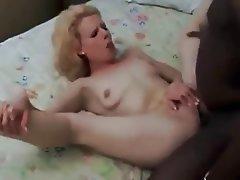 Anal Blonde Hardcore Interracial Mature
