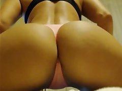 Amateur Babe Blonde Webcam