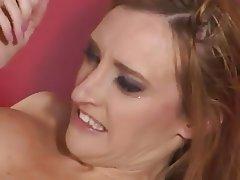 Anal Redhead Squirt