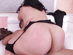BBW Big Boobs Big Butts Hardcore Pornstar