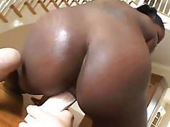 Anal Gangbang Group Sex Interracial