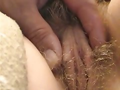 Amateur Creampie Hairy
