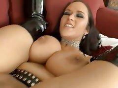 Anal Babe Big Boobs Big Butts MILF