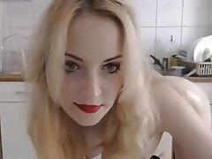 Amateur Big Butts Blonde Masturbation