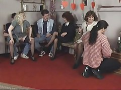 Blowjob Creampie Group Sex Mature Blonde