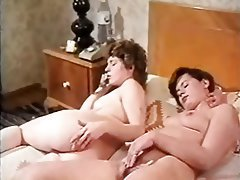 Anal Group Sex Hairy Vintage