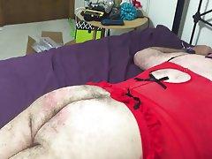 Amateur BDSM Bondage Femdom Spanking