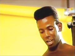 Blowjob Interracial Vintage