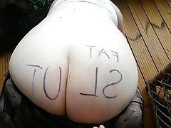 Amateur BBW Big Butts Mature Cumshot
