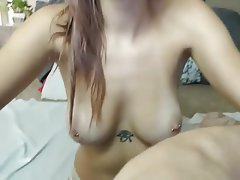 Big Boobs Masturbation Orgasm Webcam