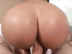 Big Butts Blonde Hardcore