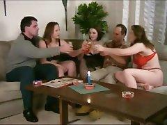 Amateur Big Boobs German Group Sex Swinger